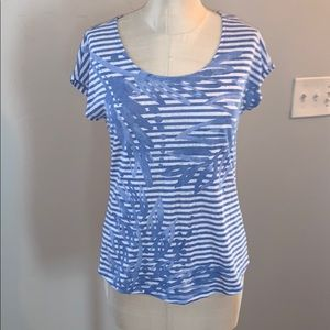 Chico's summer top
